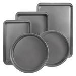 Aluminum Nonstick Bakeware