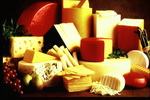 Biotin Food Cheese