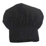 Black Chefts Hat