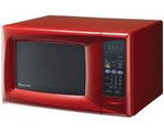 Counter Top Microwave Ovens