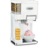 Cuisinart Soft Serve Ice Cream Machine