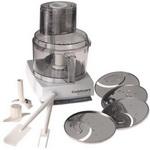 Cuisinart 20 Cup Food Processor