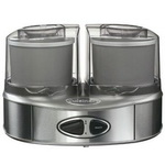 Cuisinart Dual Ice Cream Maker