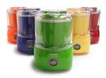 Cuisinart Ice Cream Maker In Colors