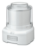 Cuisinart Ice Cream/FrozenYogurt/Sorbet Machine
