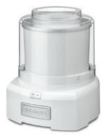 Cuisinart Ice Cream/FrozenYogurt/Sorbet Machine