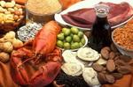 Copper Rich Foods