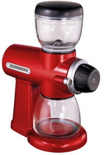 Kitchen Aid Burr Coffee Grinder