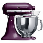 Kitchen Aid Stand Mixer Bosenberry