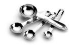 Stainless Steel Measuring Spoons