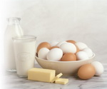 Minerals in Dairy Products