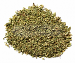 Ground Oregano
