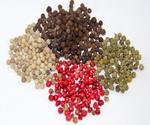 Peppercorn Types