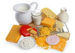 Riboflavin Sources in Dairy