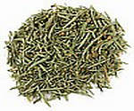 Winter Savory Crushed