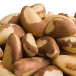 Selenium Rich Brazil Nuts