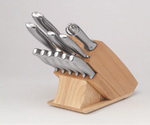 Stainless Steel Knife Storage