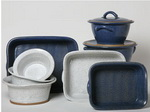 Stoneware Cookware
