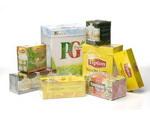 Tea as a Source of Manganese