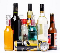 Alcohol for Drinking