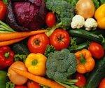 Antioxident Vegetables