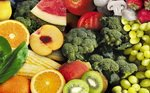 Carotenoids Fruits and Vegetables