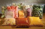 Multipurpose Freezer Storage