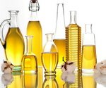Cooking Oils As A Vitamin E Source