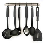 Mounted Cooking Tools