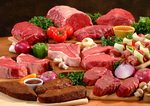 Riboflavin Source in Meat