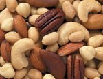 Nuts as a Source of Manganese
